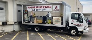 All Right Mailing and Printing in Framingham