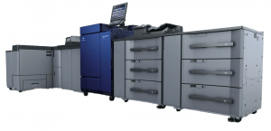 All Right Mailing and Printing - commercial printer