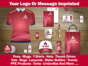 Promotional Products in Middlesex county